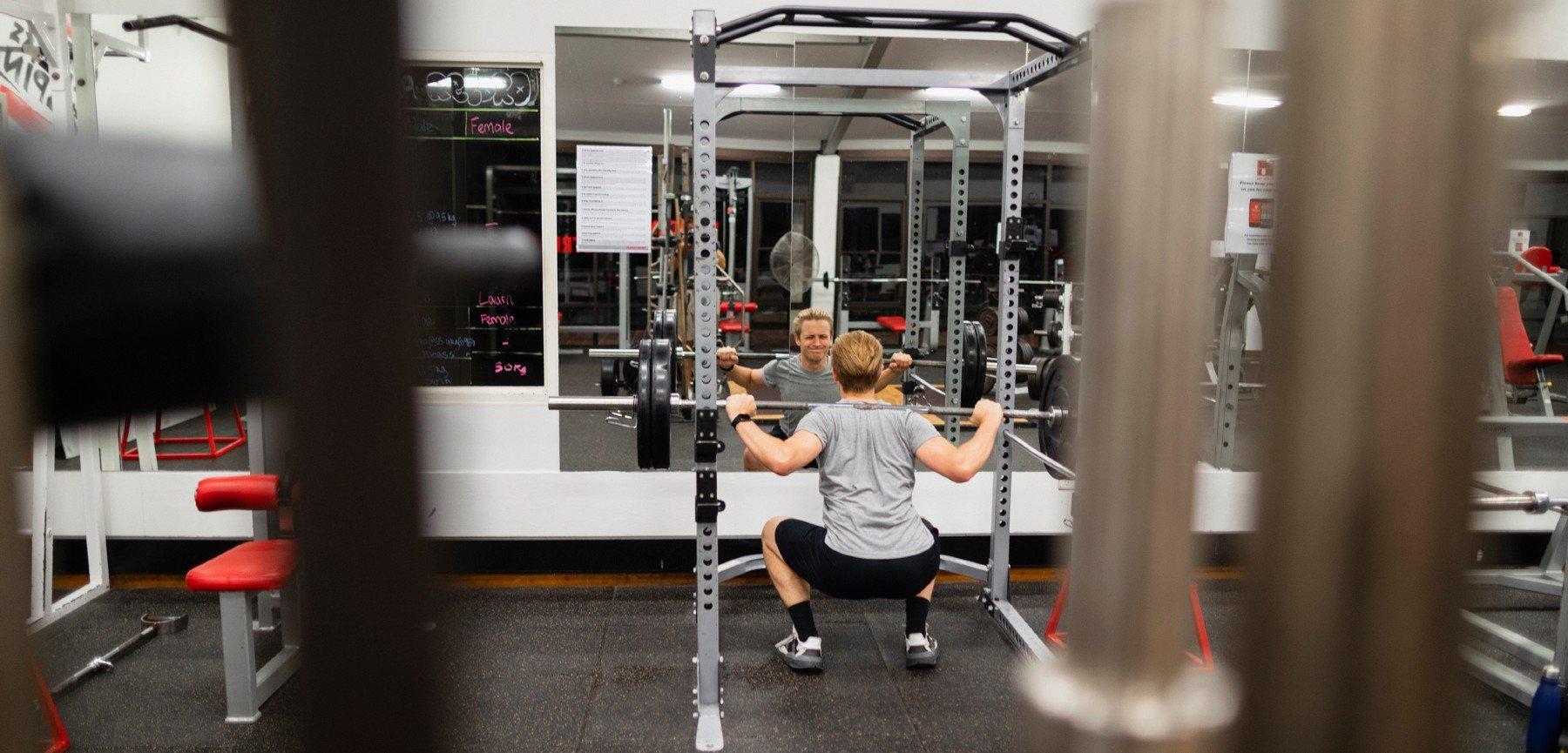 Wie du das Maximum aus deiner Trainingseinheit herausholst