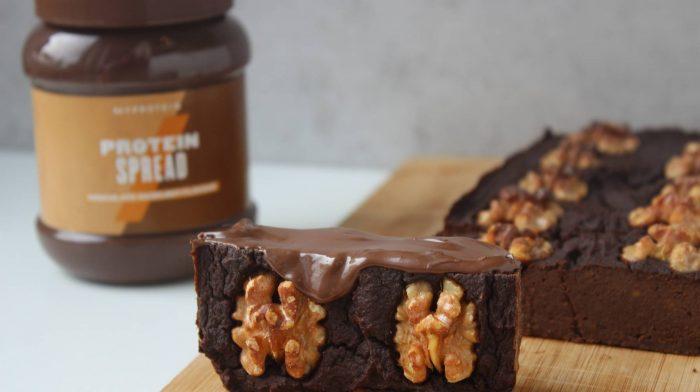 Die ultimativen Süßkartoffel-Brownies | Gesunde Snacks für Zwischendurch