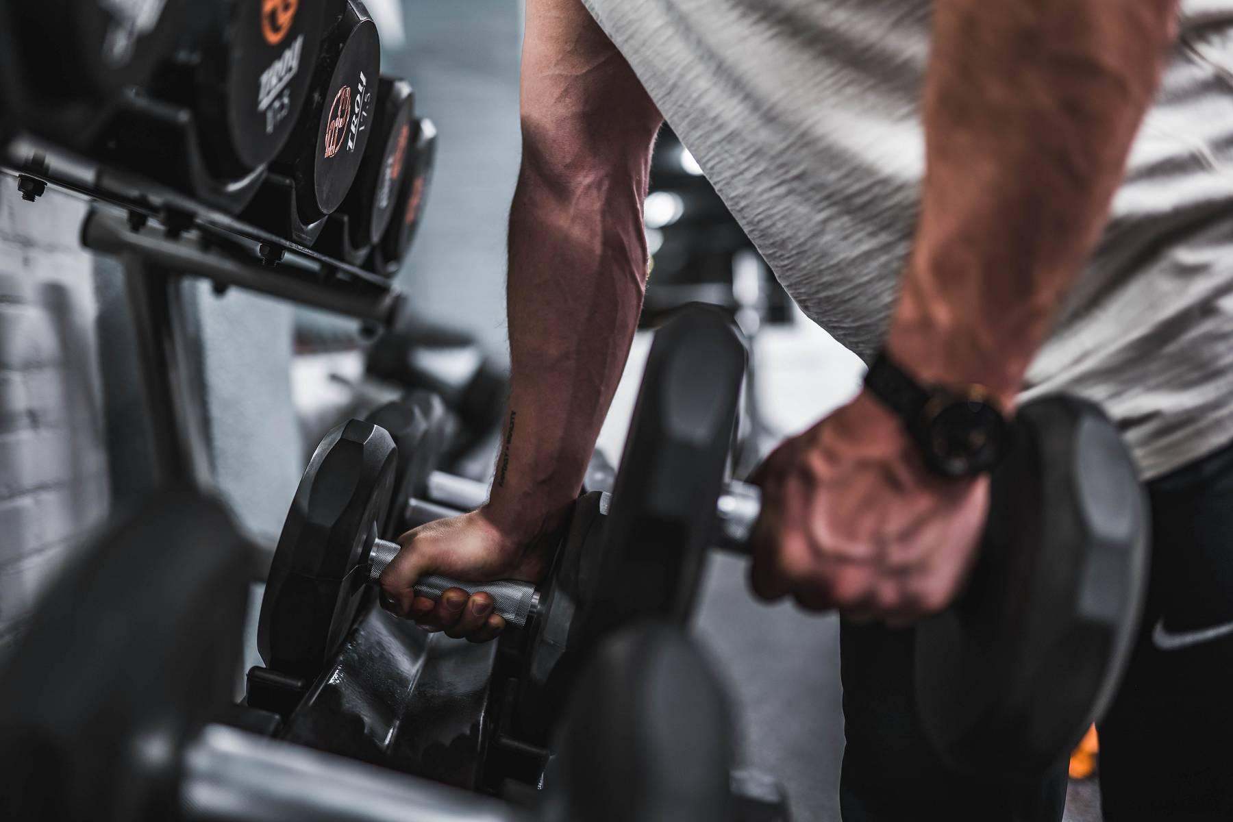 Wie du dich bei längeren Workouts mit Energie versorgst