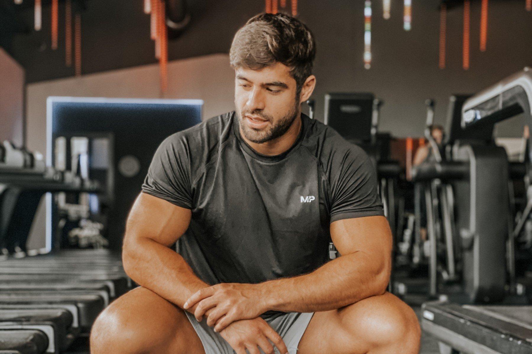 Dan Thai verrät, wieso Verletzungen nicht das Ende deiner Trainingskarriere bedeuten