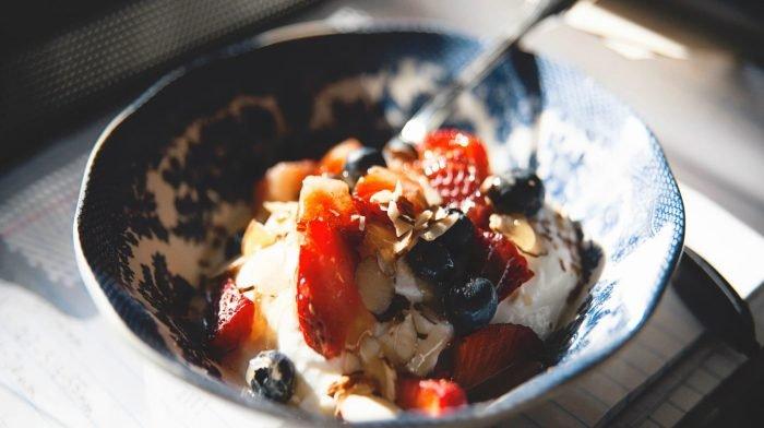 Mit gesunder Ernährung beginnen | 8 Tipps, um sich gesünder zu ernähren