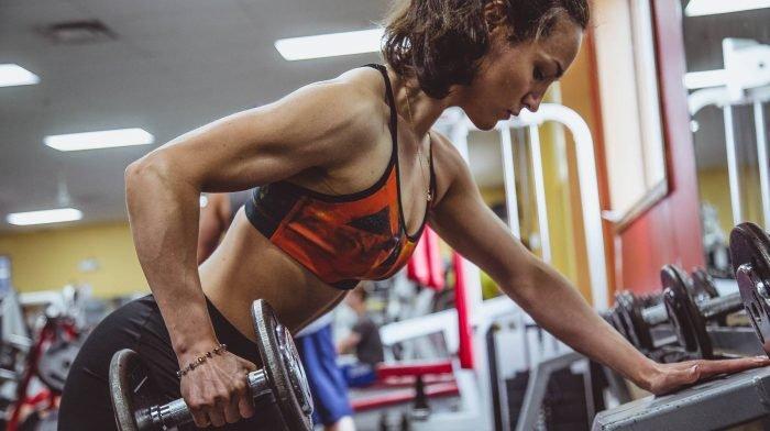 Krafttraining für Frauen | Ein Guide für Anfänger