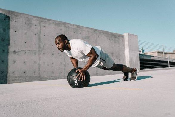 Kannst du schnell Muskeln aufbauen?   So lange dauert es wirklich!