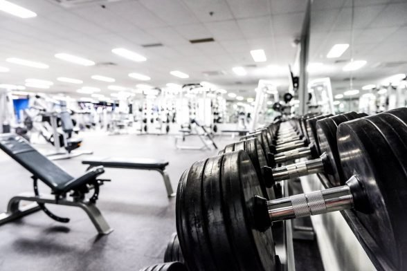 Kurzhantel Workouts | Unsere umfassende Liste