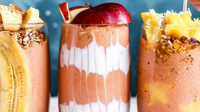 Kalorienreiche Shakes | Unsere 11 besten Rezepte & Mischungen