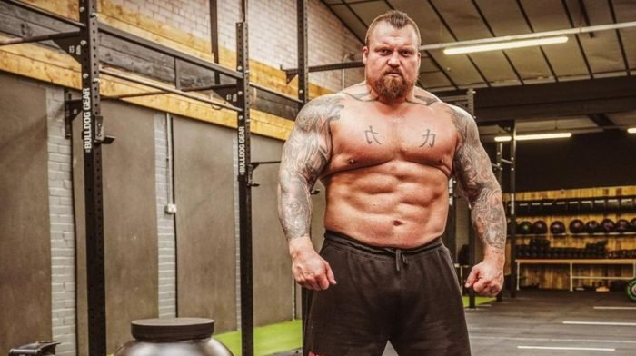 Kreuzheben wie The Beast | Eddie Hall's 3 Top Tipps