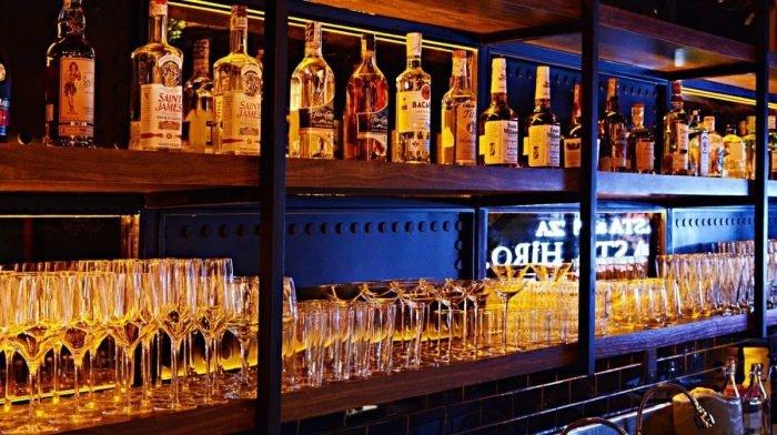 5 Gründe für einen alkoholfreien Januar