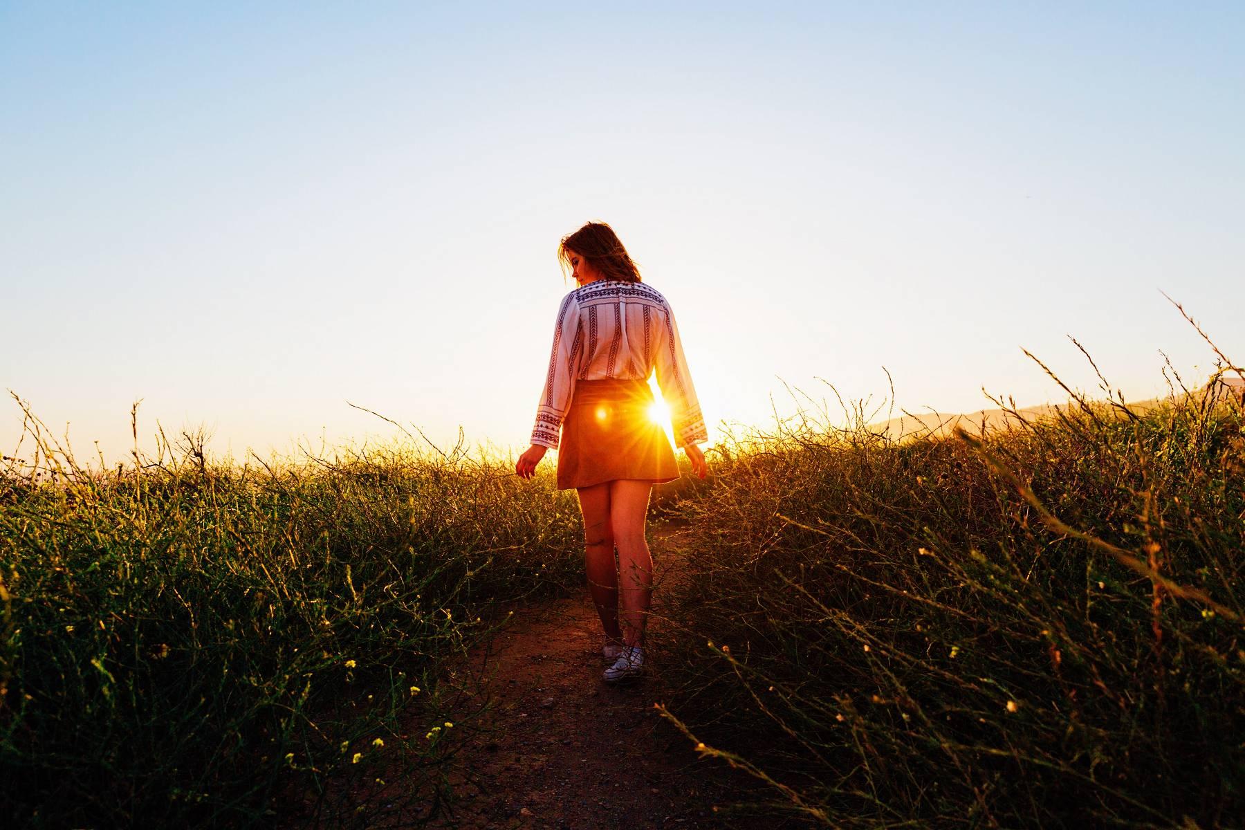 Gewohnheiten, die dein Leben verändern | Wie viele Schritte solltest du am Tag gehen?