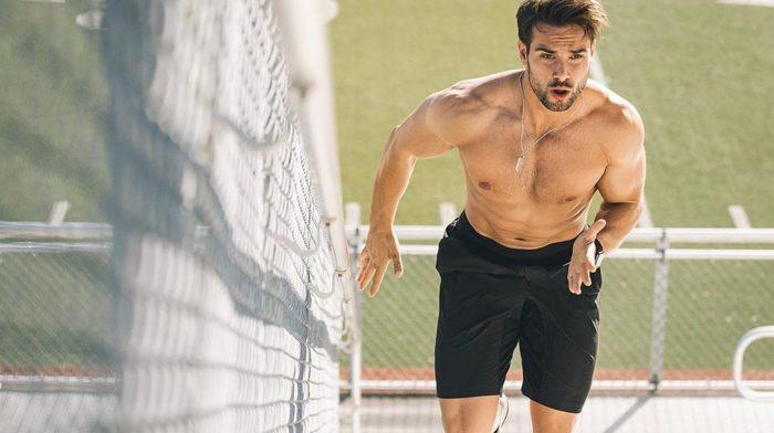 4 Workouts mit dem eigenen Körpergewicht für Muskelaufbau | 15 essenzielle Übungen für zu Hause