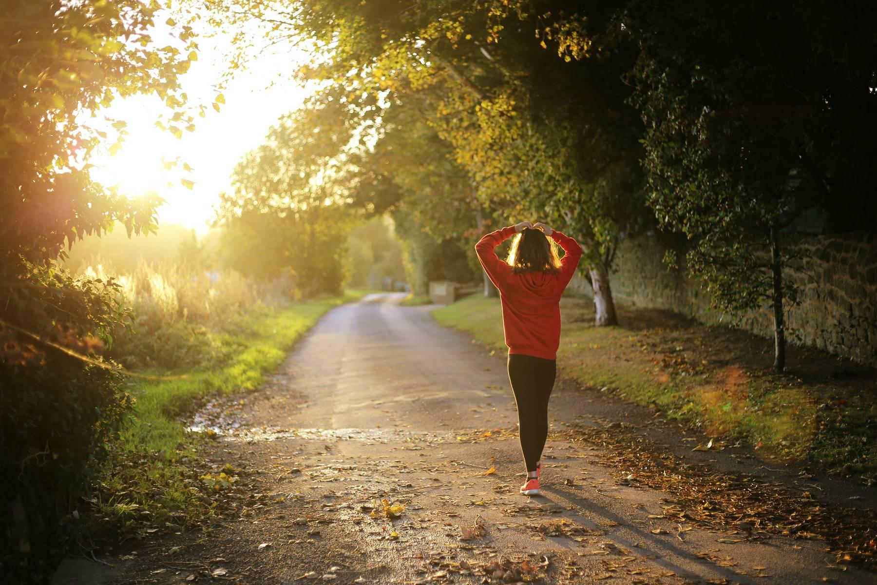 Warm-Up für Läufer | Wieso und wie du dich vor einem Lauf aufwärmen solltest