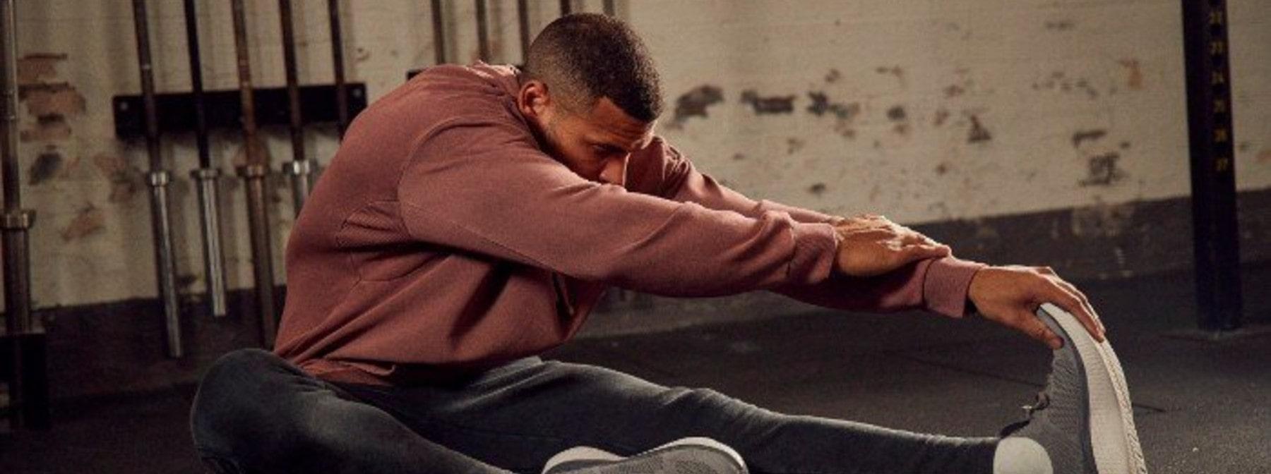 Wie du dich aufwärmen solltest, um Verletzungen zu vermeiden und deine Trainingseinheiten zu meistern