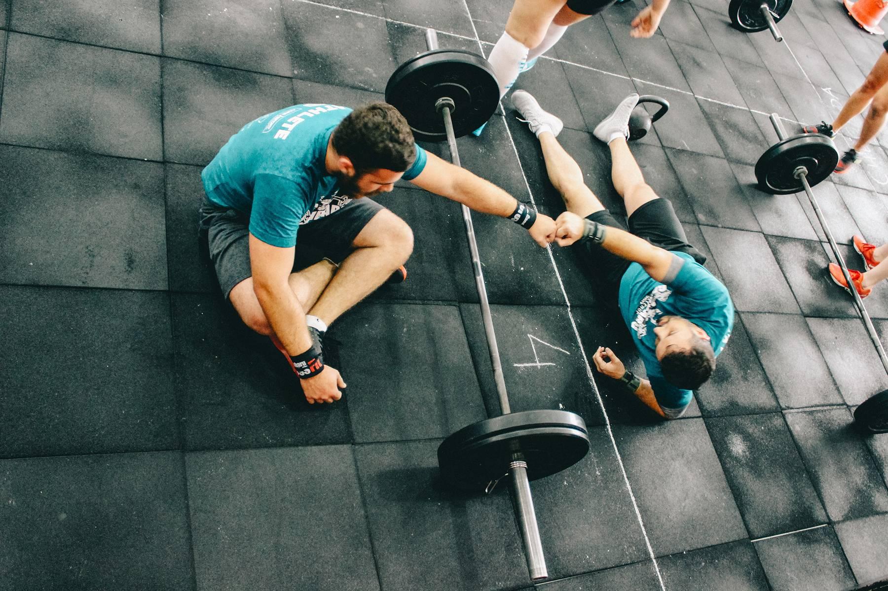 Übertraining: Woran du erkennst, ob du zu viel trainierst