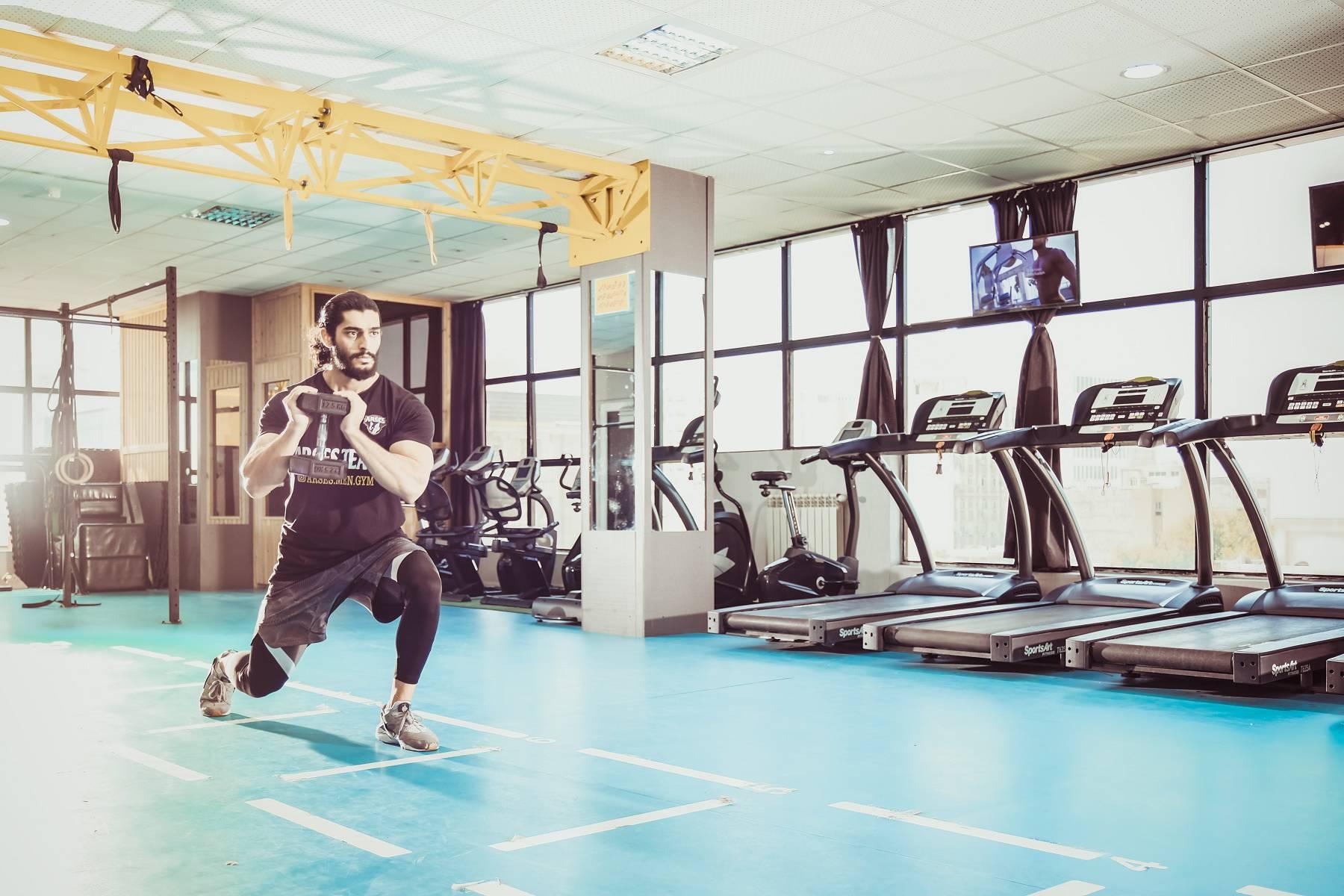 Wie wirkt Sport? | Die Top-Vorteile