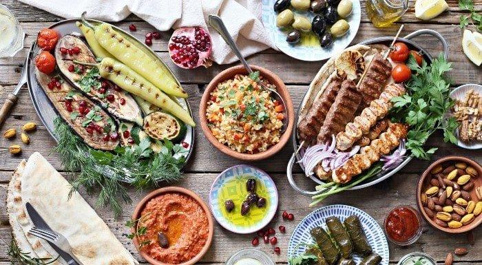 Was ist die mediterrane Ernährung? | Lebensmittelliste & Muster-Ernährungstag