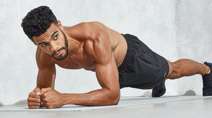Kannst du diese 30-Tage Plank Challenge meistern?