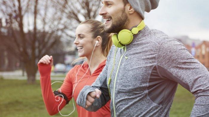 Endorphine und Sport   Wie du deine Zufriedenheit steigerst, während du dich fit hältst