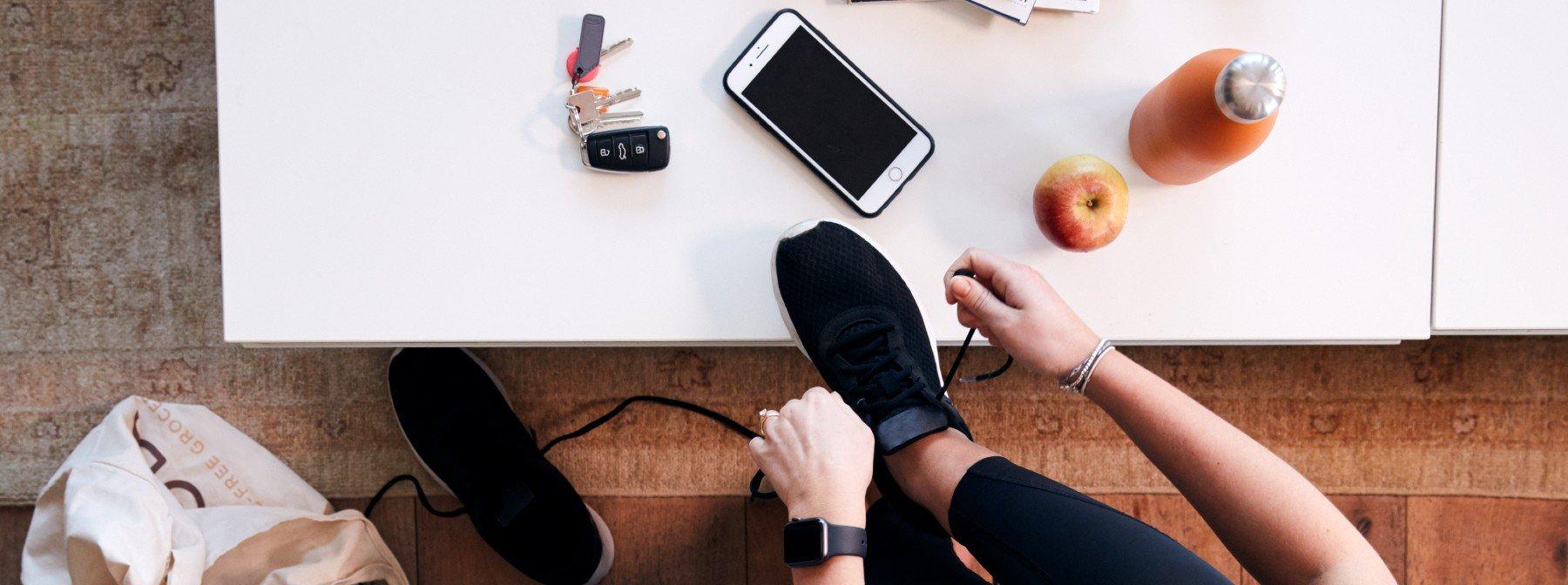 Wie du nach dem Lockdown wieder in deine Gym-Routine reinfindest