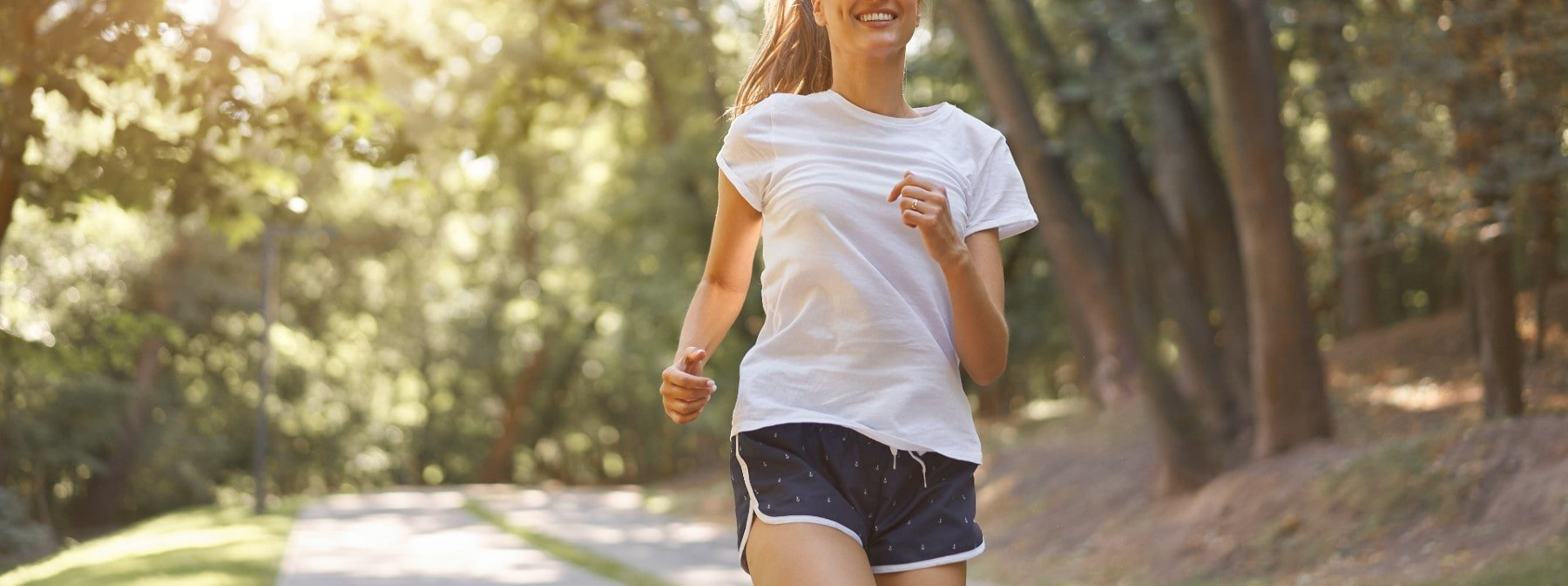 Die besten 5 Gym-Shorts in diesem Sommer für Frauen