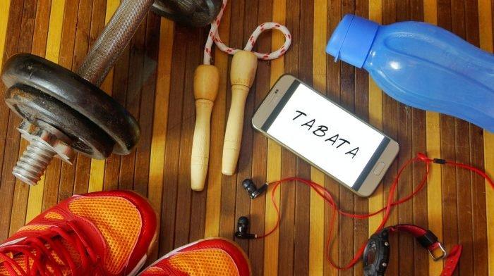Tabata Workout Plan   Wie du mit Tabata abnimmst