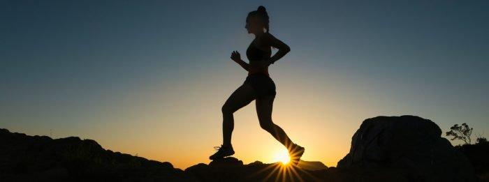 Laufen gegen Ängste & Sorgen | Was du wissen solltest