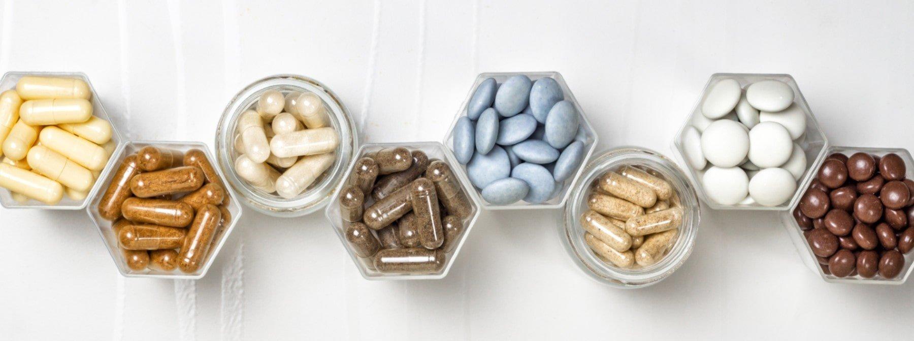 Die 7 besten Supplemente für die Darmgesundheit