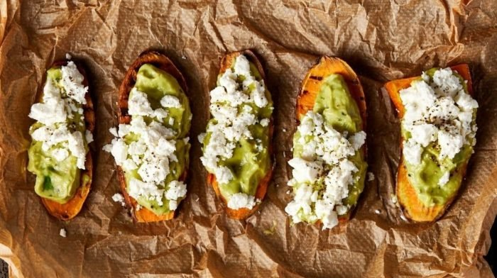 Sweet Potato Toast 3 Ways | The Tasty Carb-Swap You Need