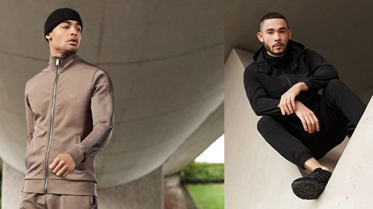 6 Fresh Rest Day Looks You Need | Menswear On The Move