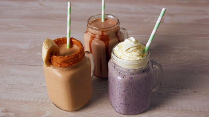 3 Budget-Friendly Bulking Shakes