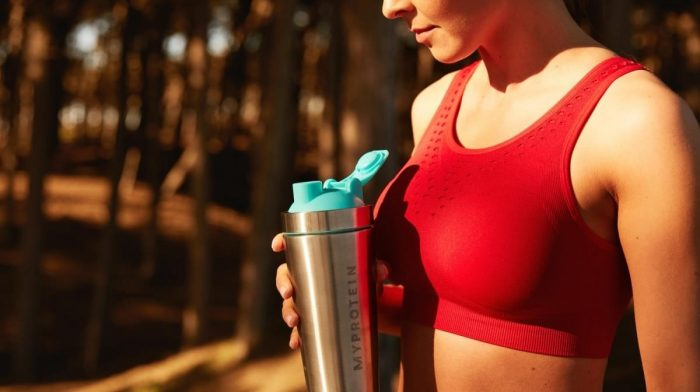 How To Choose A Protein Powder