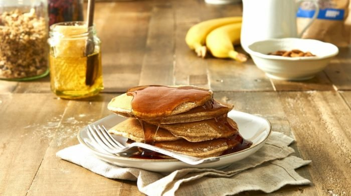 Maca Pancakes | Delicious Maca Powder Recipes