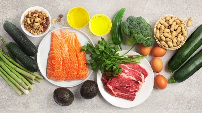 The Ketogenic Diet | 5 Keto-Friendly Supplements