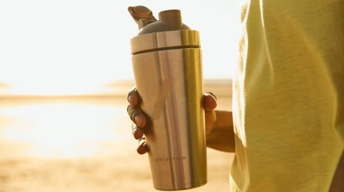Can You Have A Protein Shake For Breakfast?