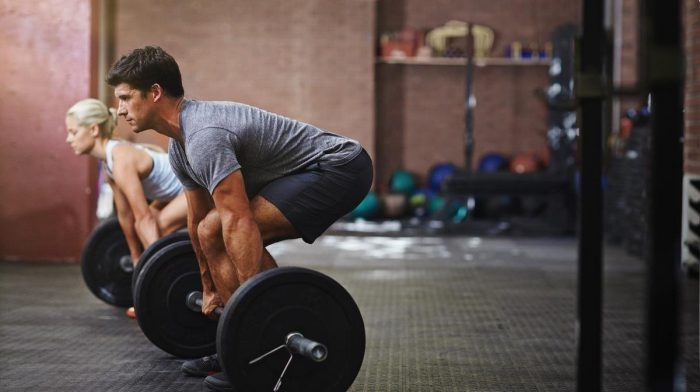 Don't Queue For The Deadlift Platform | 3 Barbell Deadlift Alternatives
