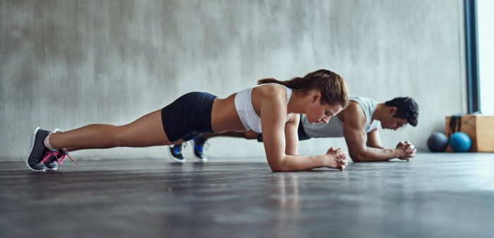 The Results Are In: Does Exercise Improve Mental Well-Being?