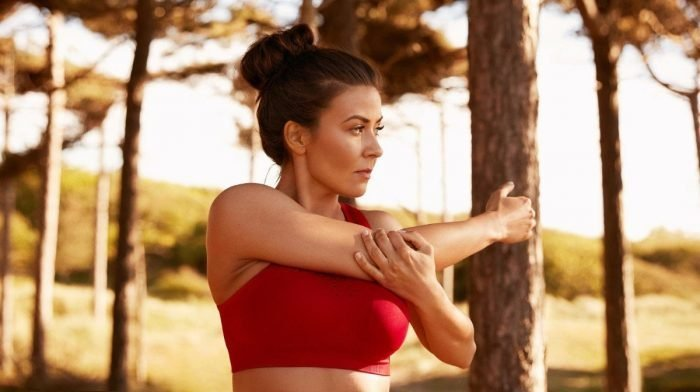 10 Ways To Burn 100 Calories In 30 Minutes Or Less