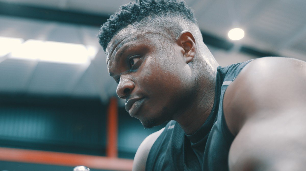 Coping With The Pressures Of Competing | Abou Konate: The Locker Room – Episode 2