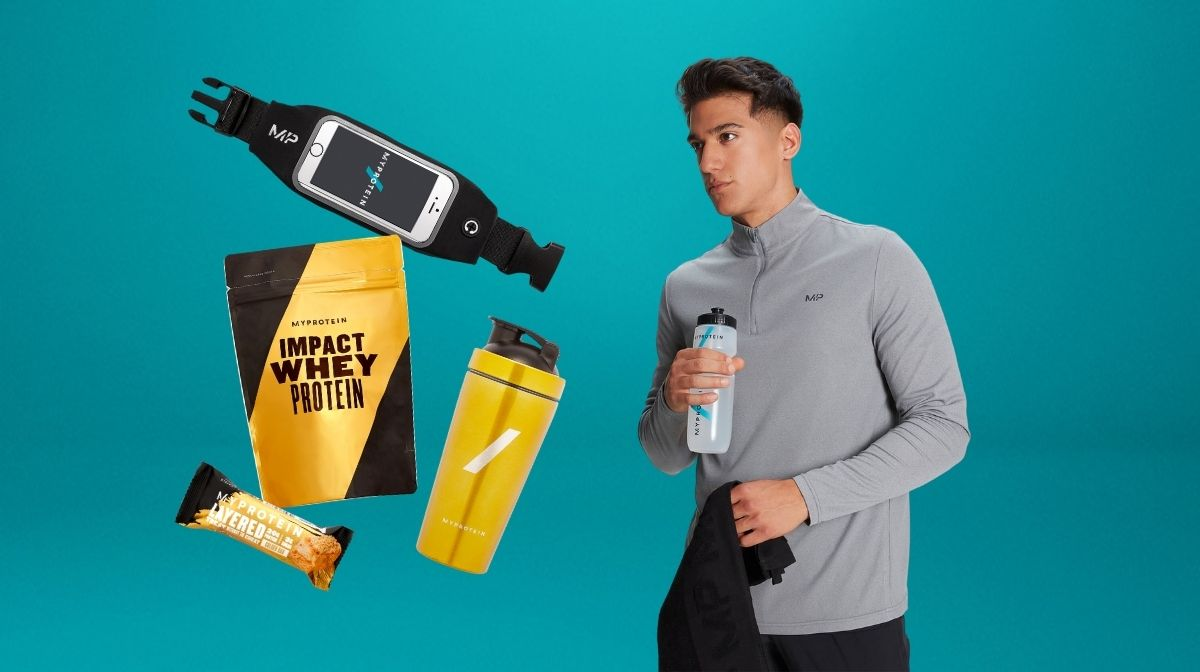25 Top Fitness Gifts For Him | Christmas 2020
