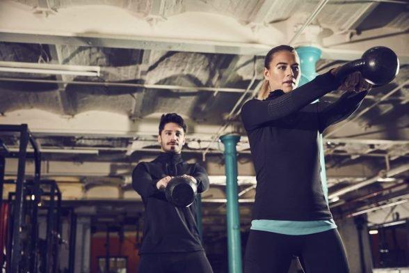 Kettlebell Workout For Women   Best Womens' Kettlebell Exercises
