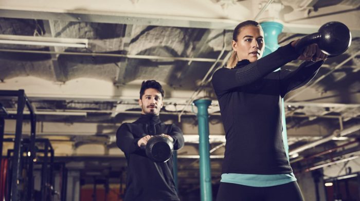 Kettlebell Workout For Women | Best Womens' Kettlebell Exercises