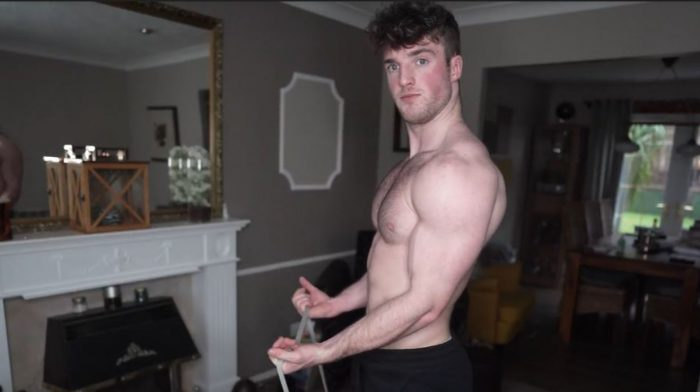 Try This Upper Body Blast From PT Reece Williamson