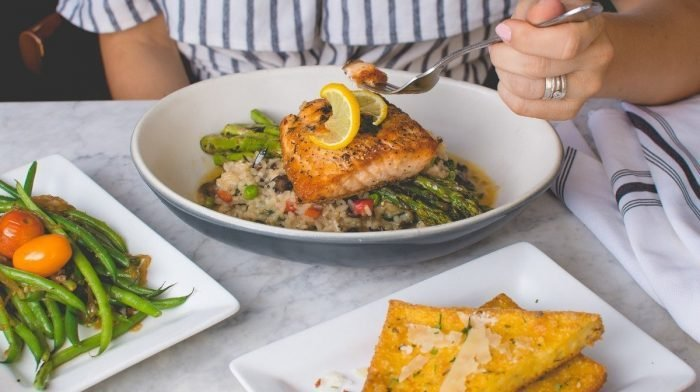What Is A Pescatarian & What Foods Can They Eat?