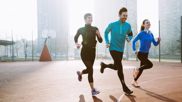 Run with Myprotein | Our Comprehensive Guide