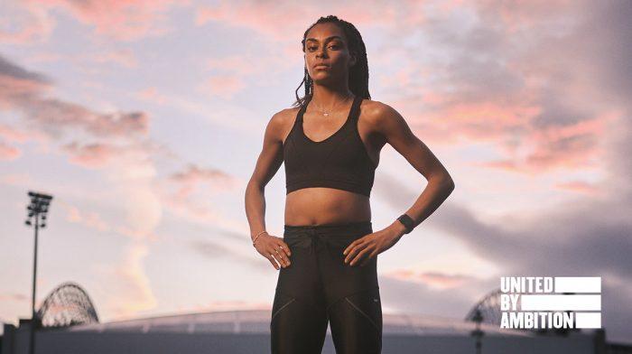 Meet Amelia: School Gym Class To Middle Distance Glory