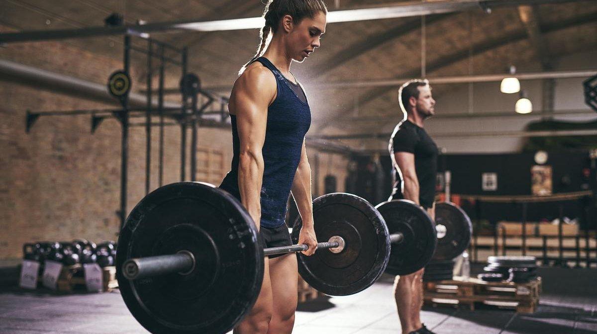 Strength Training For Women   A Beginner's Guide