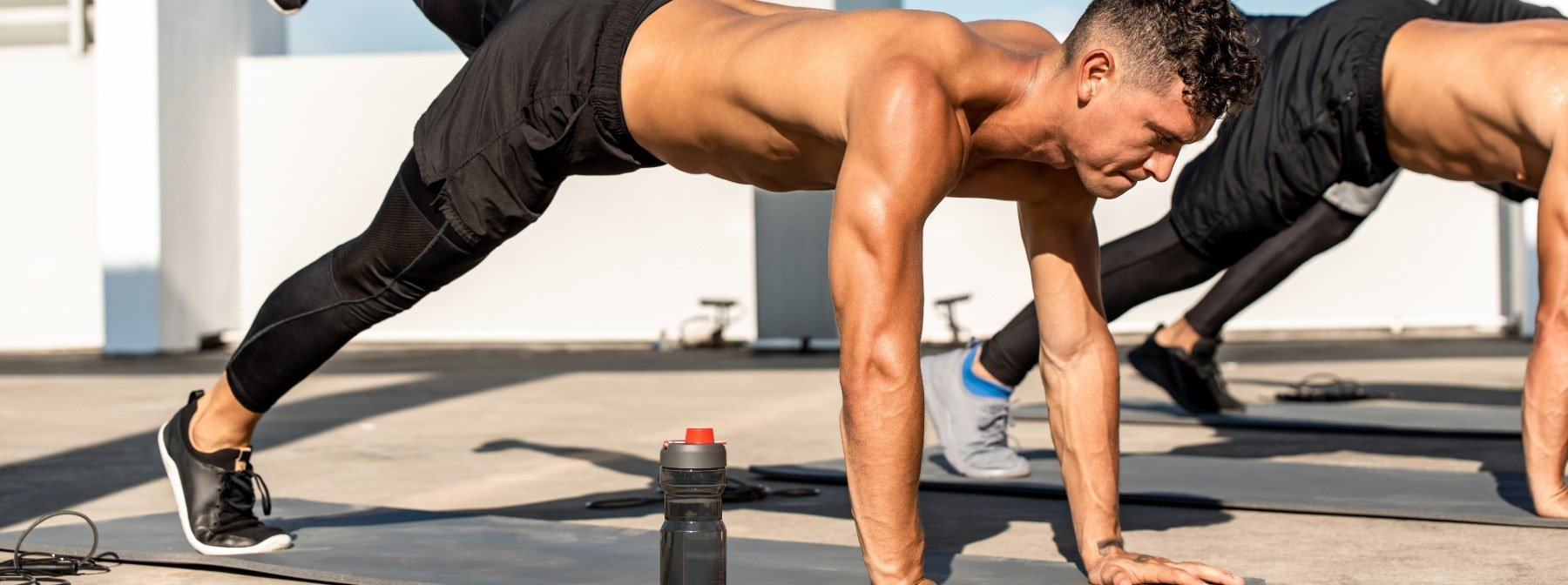 The 11 Best HIIT Workouts For Any Goal