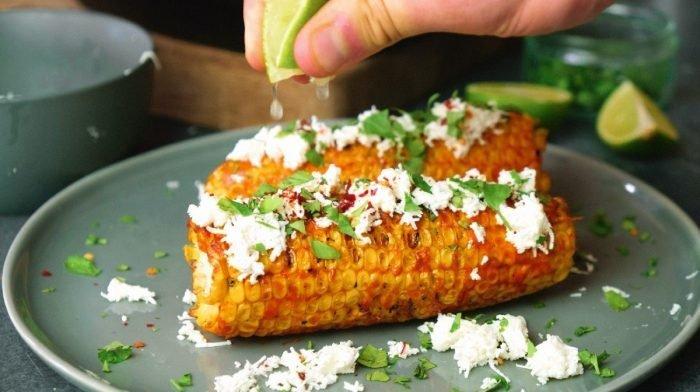 Mexican Grilled Corn | Delicious Crowd-Pleaser Recipe