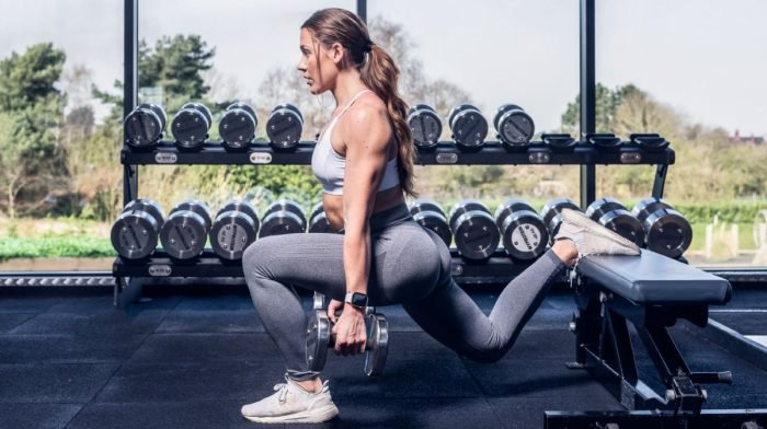 This Expert Coach Explains Why You're Not Seeing Results