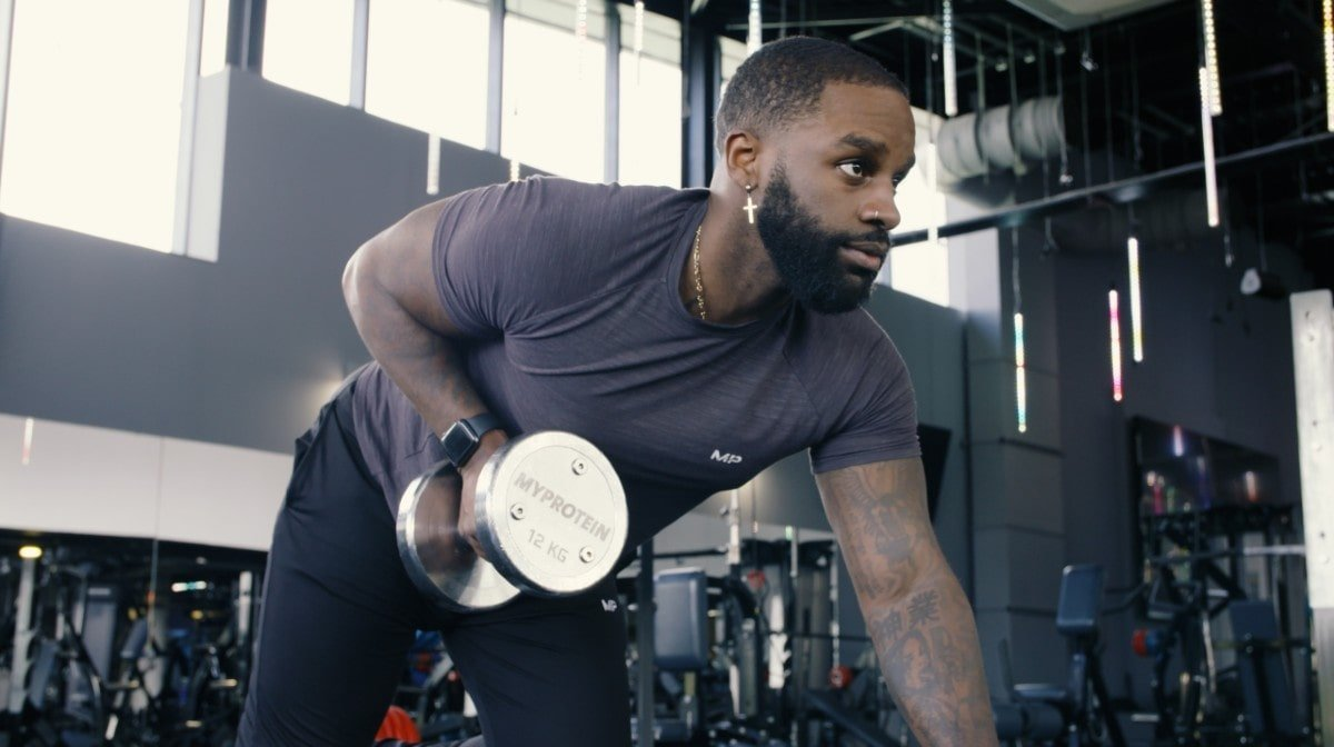 The Best Back Workout For Building Muscle & Definition   Myprotein Masterclass