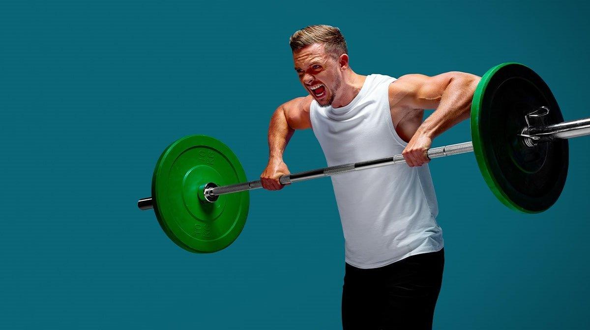 Hipertrofia Muscular | 4 consejos para ganar masa muscular