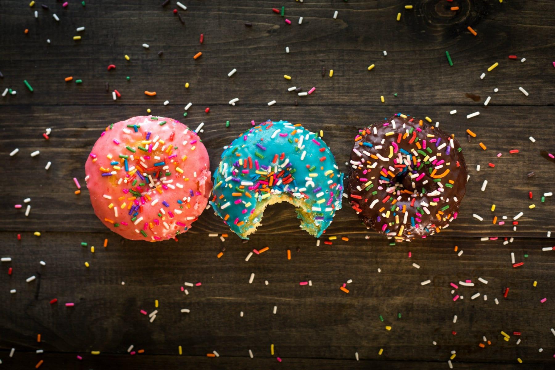 ¿Qué es la dieta inversa?